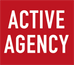 active agency logo